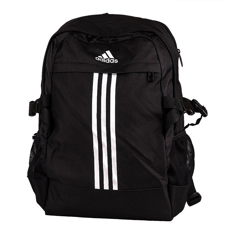 adidas backpack power iii m rucksack schwarz wei ax6936 basketb lle zubeh r. Black Bedroom Furniture Sets. Home Design Ideas