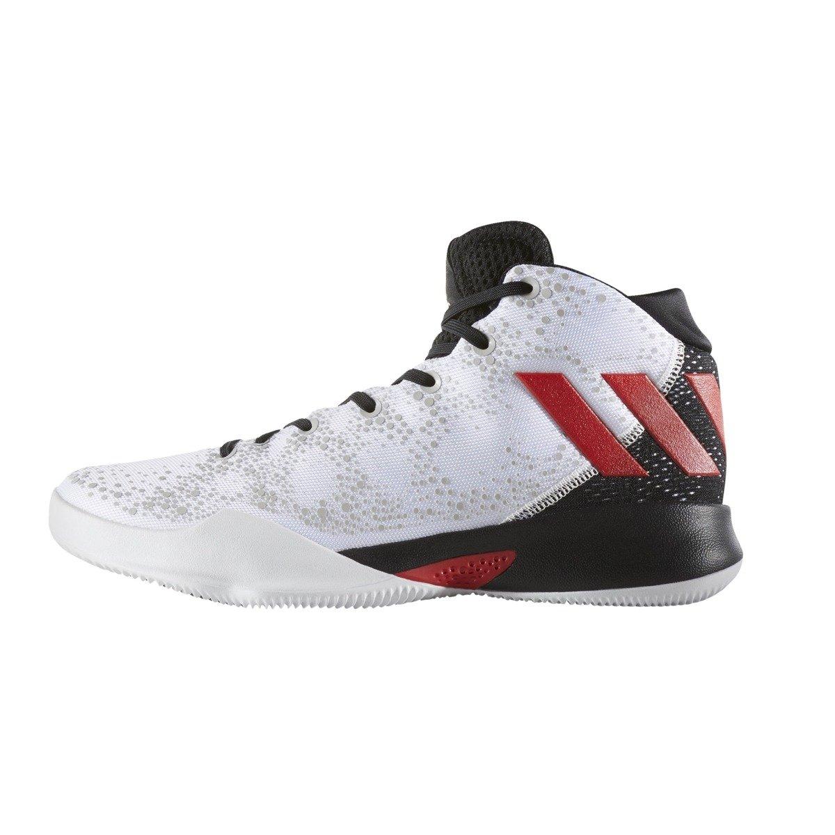 Adidas Crazy Heat Shoes BY4529 | Basketballschuhe |