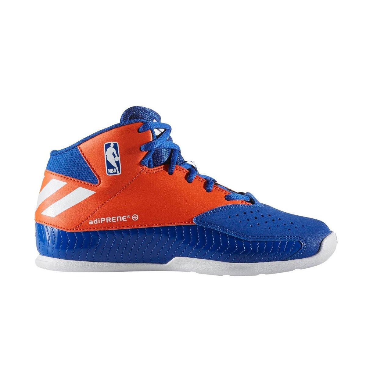 Adidas Next Level Speed 5 NBA Schuhe BW0501