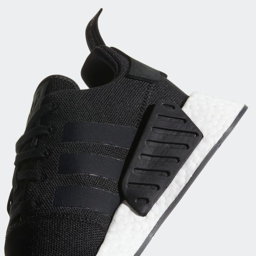 Adidas NMD R2 Originals Sneaker CQ2402 Schwarz Schuhe