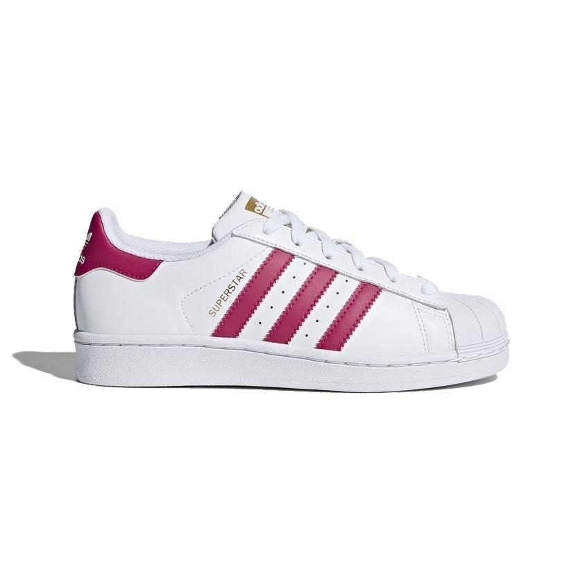 adidas superstar schuhe pink