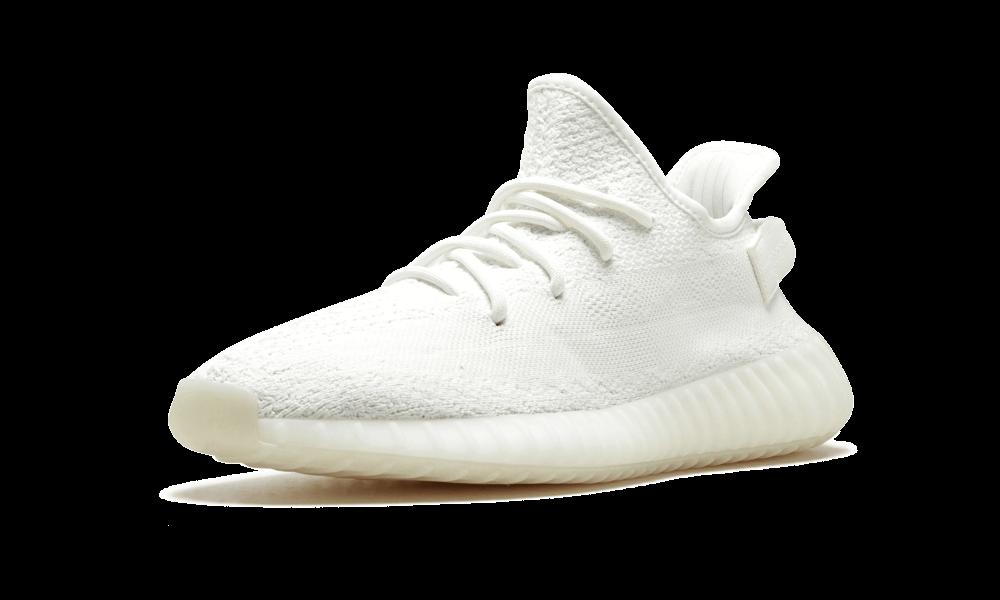 Adidas Yeezy Boost 350 V2 Triple White Cream Schuhe CP9366