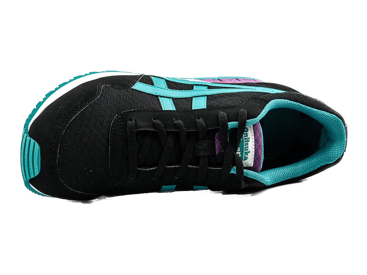Asics Onitsuka Tiger Curreo Schuhe Damenschuhe Sneaker D563N 9078