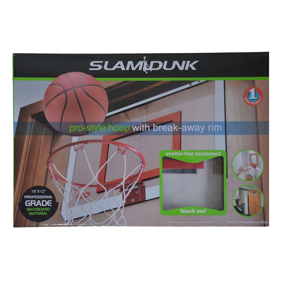 Basketball-Rückwand Slam Dunk - MY1706
