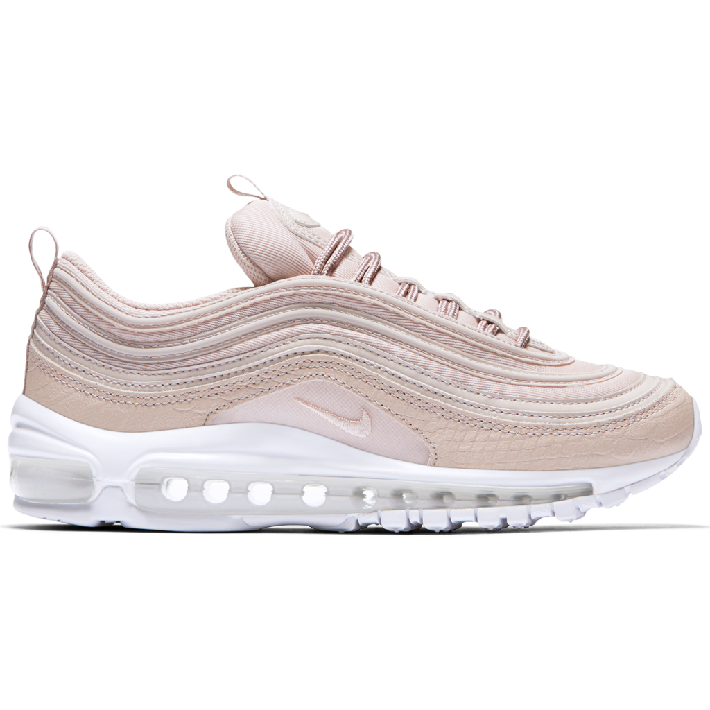 Buty Nike WMNS Air Max 97 Premium Siltstone Red 917646 600
