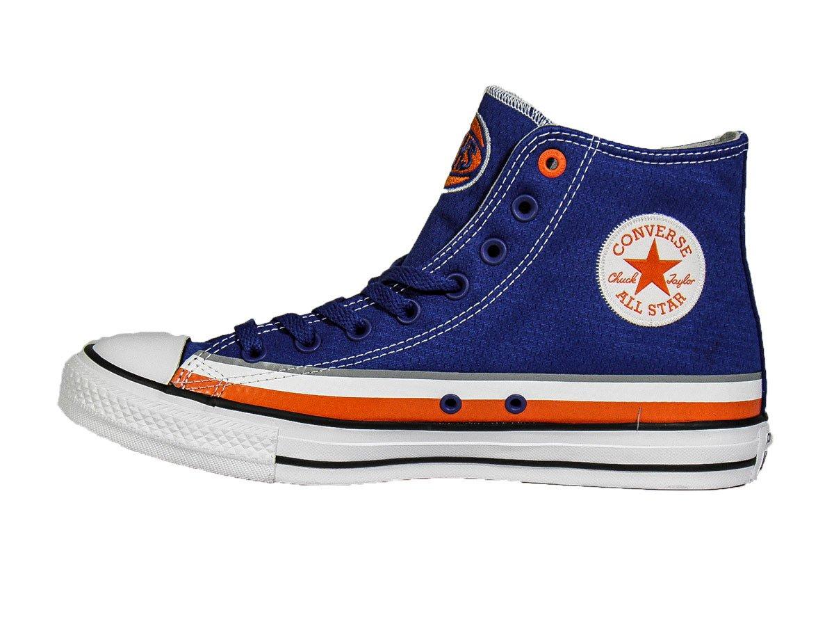 Converse Chuck Taylor All Star High NBA New York Knicks Schuhe 159428C