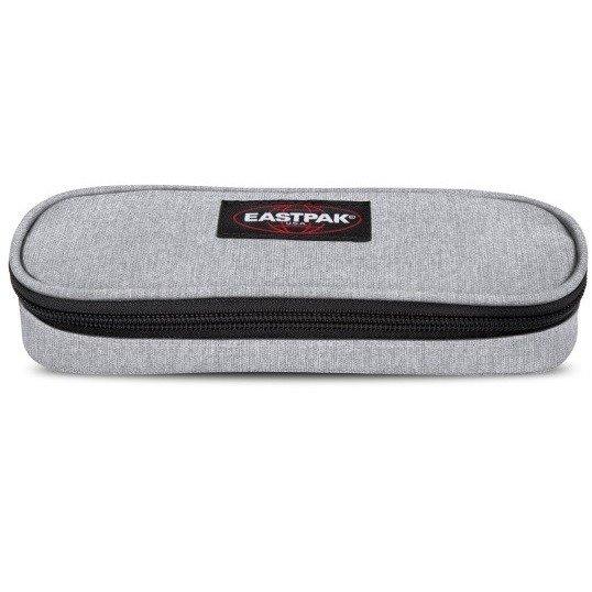 Eastpak Oval S Small Grey Ek29b363 Grau Mappchen Pen Case