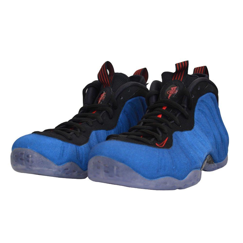 Nike Air Foamposite One Schuhe Custom Blue II 314996 404
