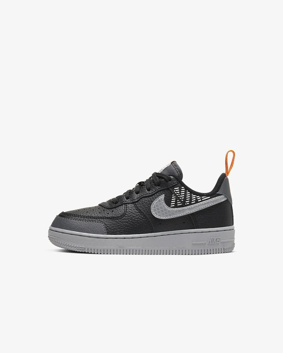 Nike Air Force 1 LV8 2 Kids Shoes CK0829 001