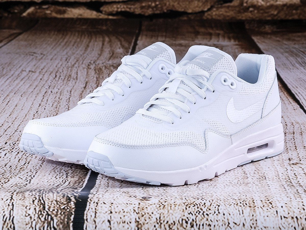 Nike Air Max 1 wmns (türkis weiss rot)