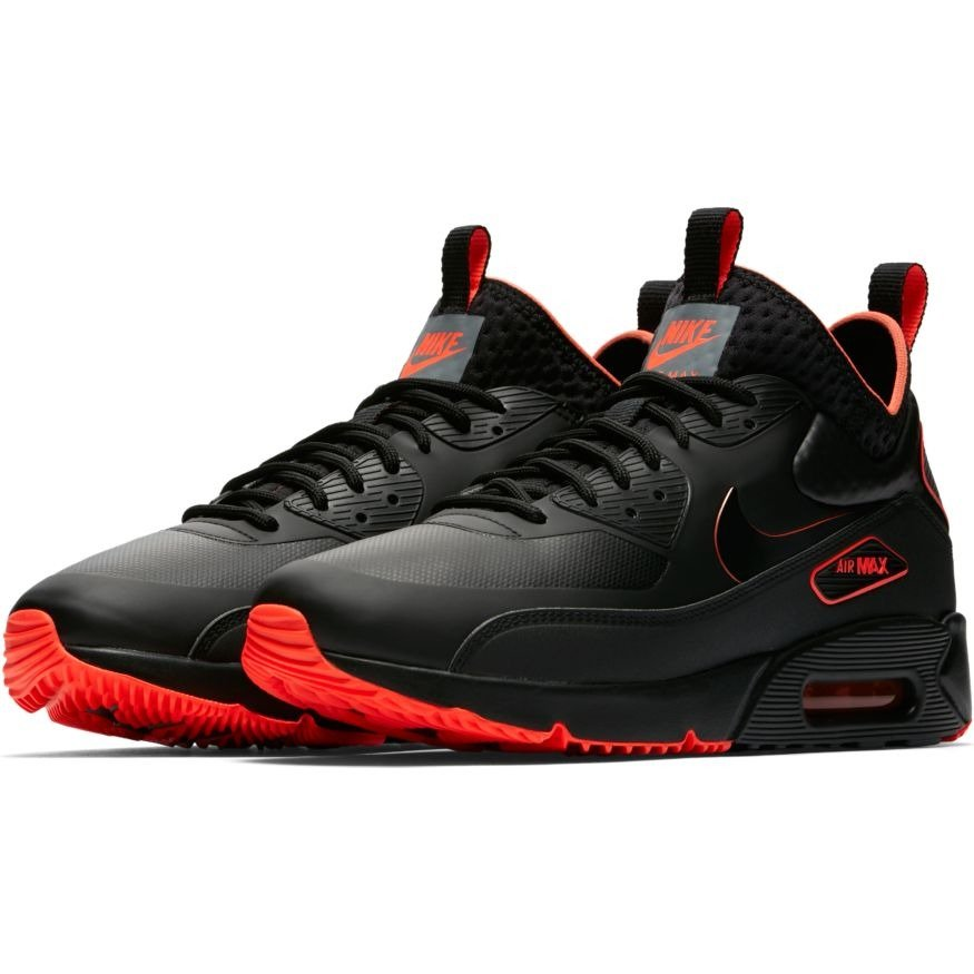 Nike Air Max 90 Ultra Mid Winter Schuhe AA4423 001