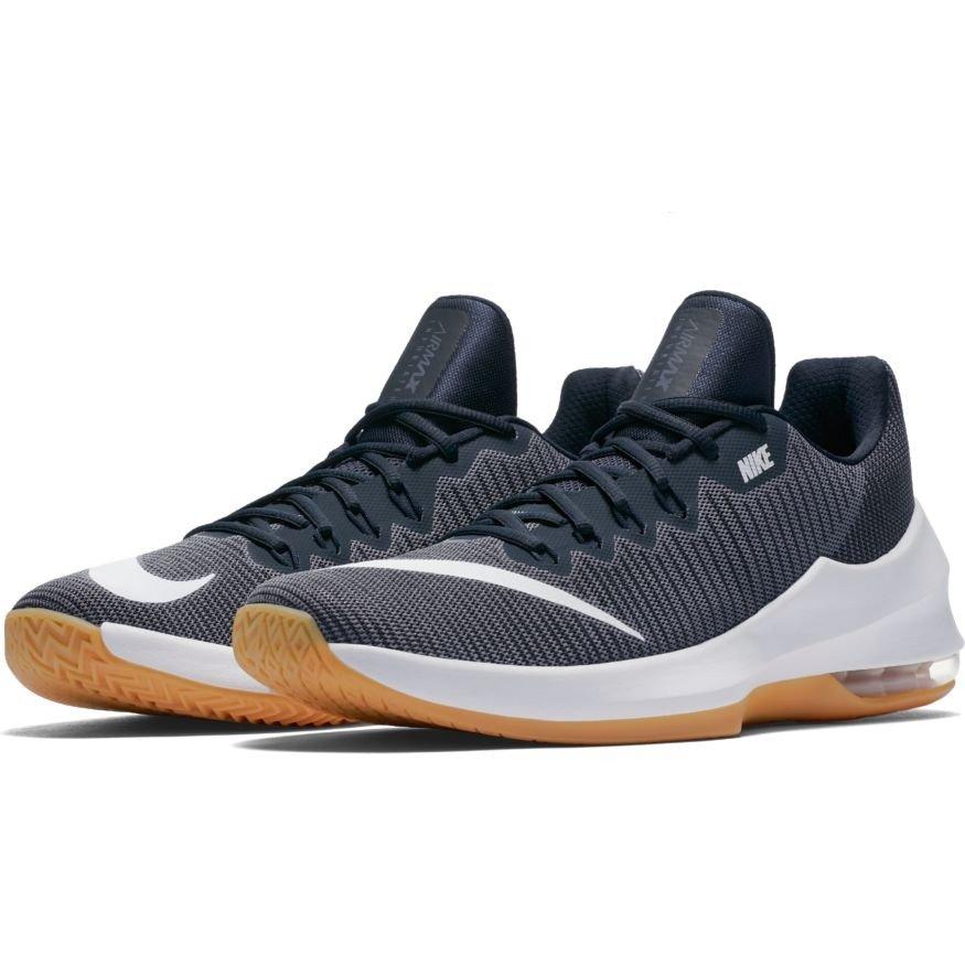 Low Max Nike Air 042 Infuriate Basketballschuhe 908975 2 lKJc1TF