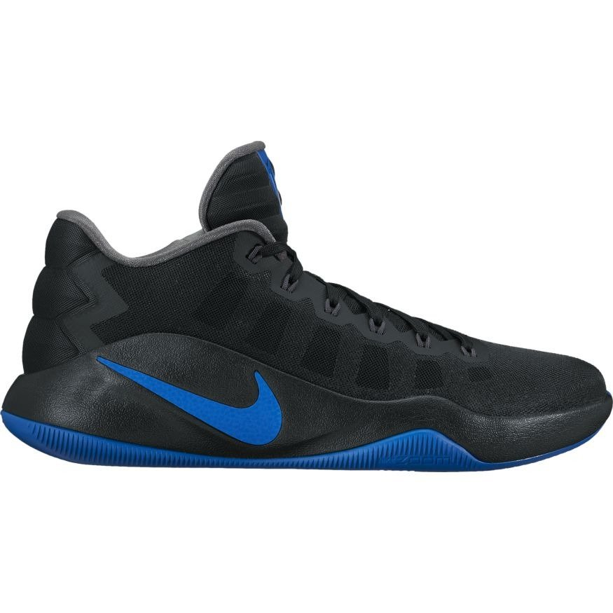 nike hyperdunk 2016 low basketballschuhe 844363 040. Black Bedroom Furniture Sets. Home Design Ideas