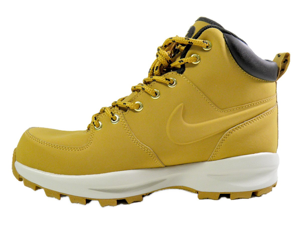 ... Nike Manoa Leather Schuhe - 454350-700 ...