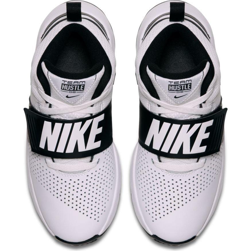 los angeles 9d3f5 072ba ... Nike Team Hustle D 8 GS - 881941-100 ...