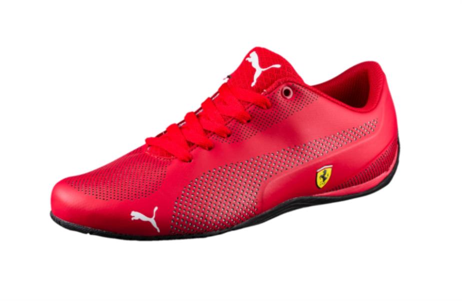 Puma Ferrari Cat 5 Ultra Schuhe 305921 01 New Basketballschuhe Basketo De