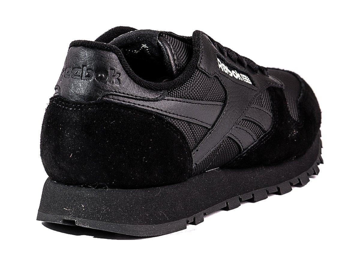 Reebok Classic Leather Glow In The Dark Schuhe AQ9693