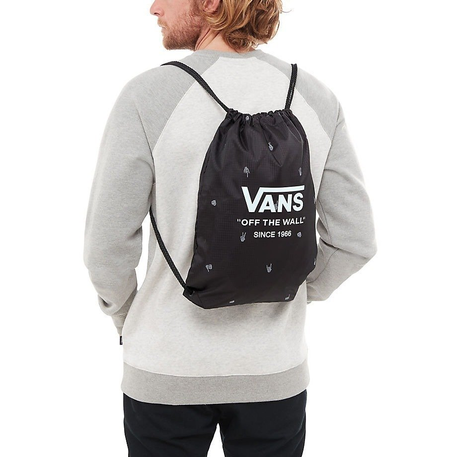 83f497e4a6591d ... VANS - New Skool Backp Rucksack - VN0002TLY28 000 + Sporttasche ...