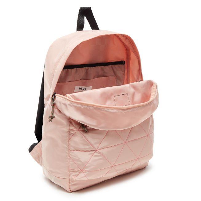 Vans Pep Squad Backpack Rose Cloud Rucksack   VN0A3B47RDD 972 ...