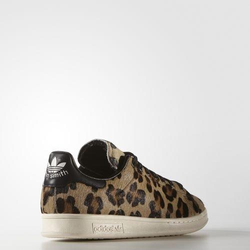 adidas Originals x KZK Stan Smith Leopard Schuhe S75116