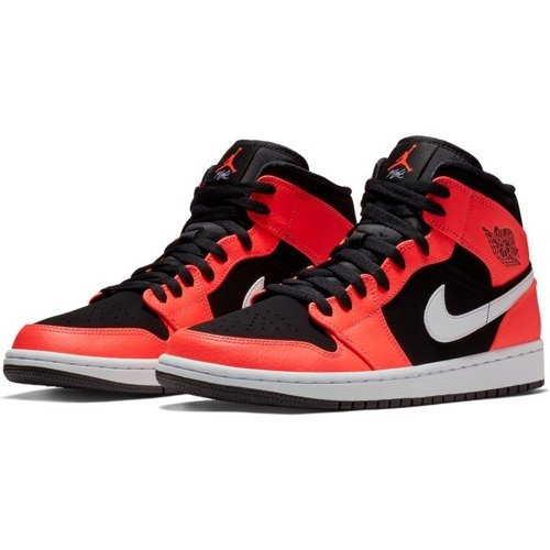 Air Jordan 1 Mid Shoes - 554724-061