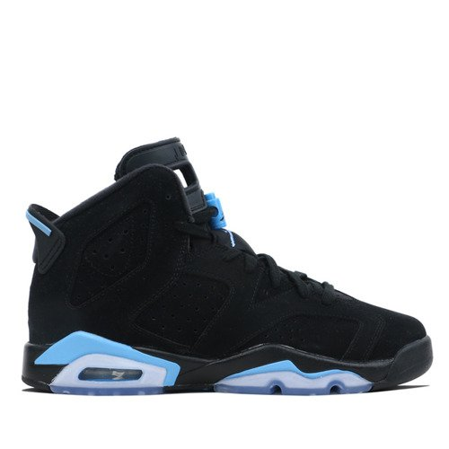 Air Jordan 6 Retro GS Schuhe - 384665-006