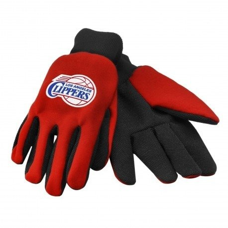 Handschuhe NBA Los Angeles Clippers