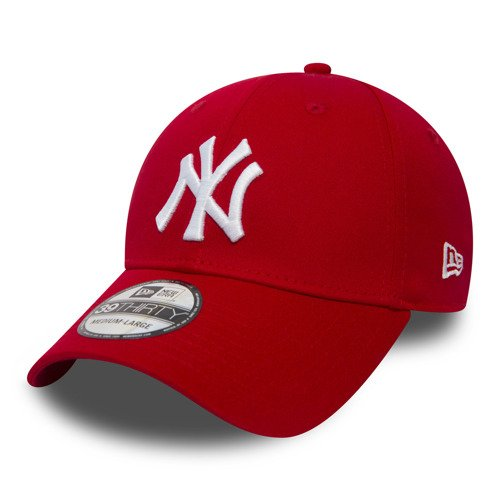 New Era 39THIRTY Essential New York Yankees - 10298276
