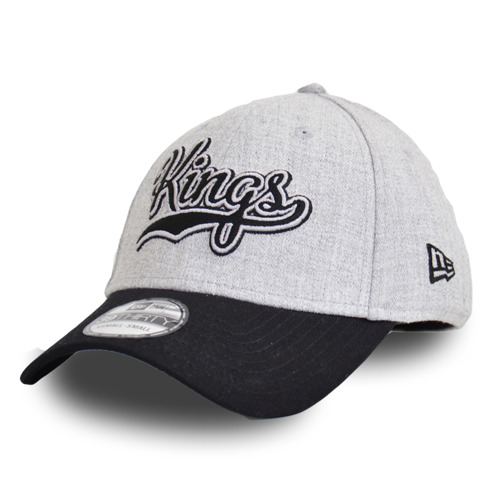 New Era 39THIRTY NHL Los Angeles Kings Fullcap