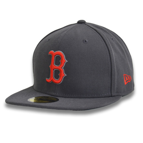 New Era 59FIFTY MLB Boston Red Sox Fullcap