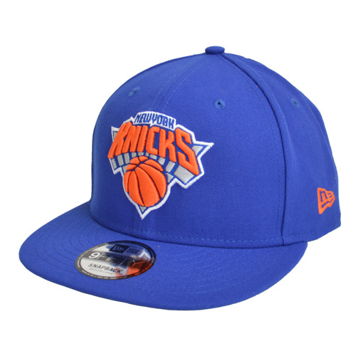New Era 9FIFTY NBA New York Knicks Snapback