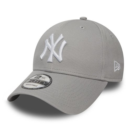 New Era 9FORTY Essential New York Yankees Strapback - 10531940
