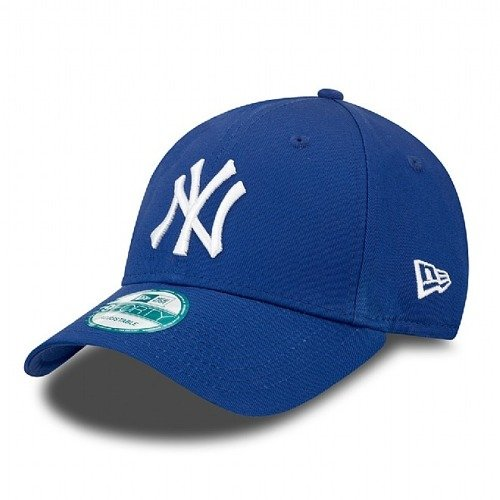 New Era 9FORTY League Basic New York Yankees - 11157579
