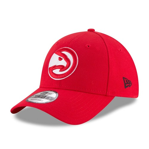 New Era 9FORTY NBA Atlanta Hawks Strapback - 11405618