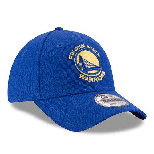 New Era 9FORTY NBA Golden State Warriors Strapback - 11405609