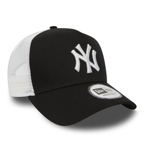 New Era Clean Trucker New York Yankees - 10346934
