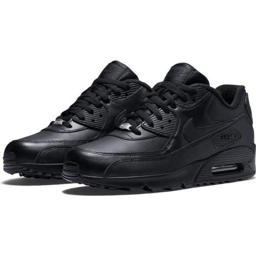 Nike Air Max 90 Leather Schuhe - 302519-001