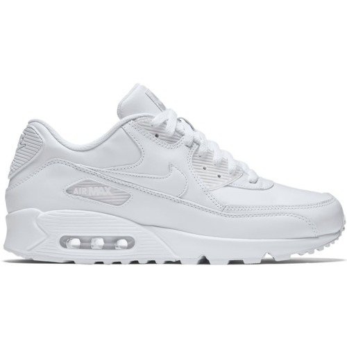 Nike Air Max 90 Leather Schuhe - 302519-113