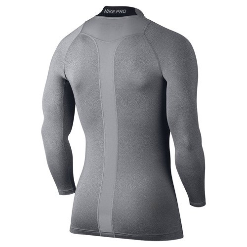 Nike Pro Top Compression Herren Langarm - 703090-091