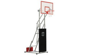 Sure Shot 560 Streetball Basketball-Anlage