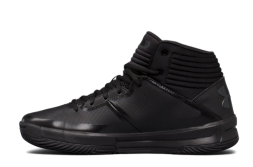 Under Armour Lockdown 2 Shoes - 1303265-002