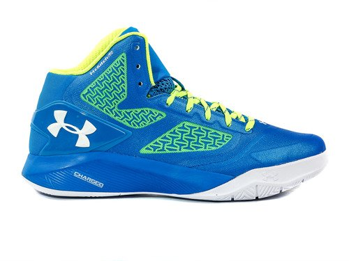 Under Armour UA ClutchFit Drive 2 Schuhe - 1258143-481