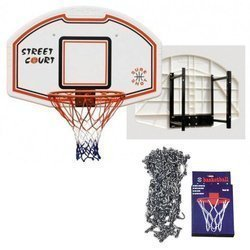 Sure Shot 509 Bronx Basketball Set with wall-mounting