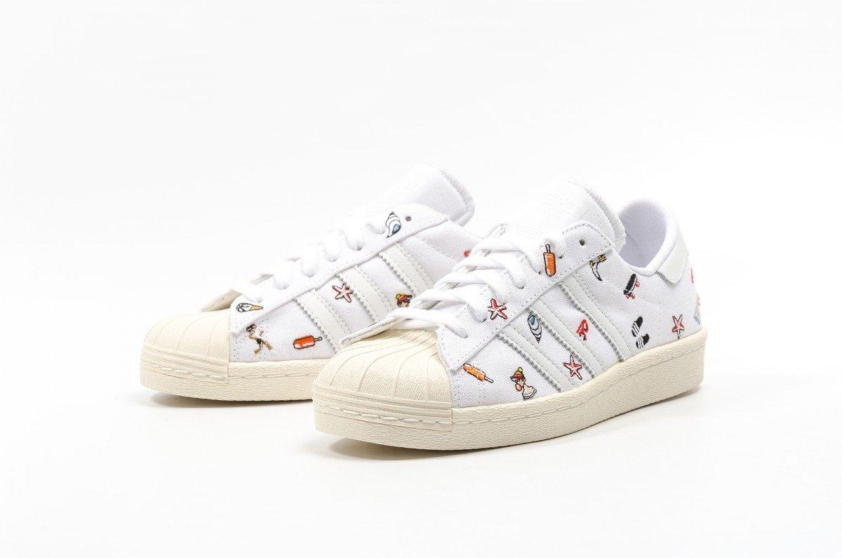 ... Adidas Superstar Summer Icons - BZ0650 Clicca per espandere ...