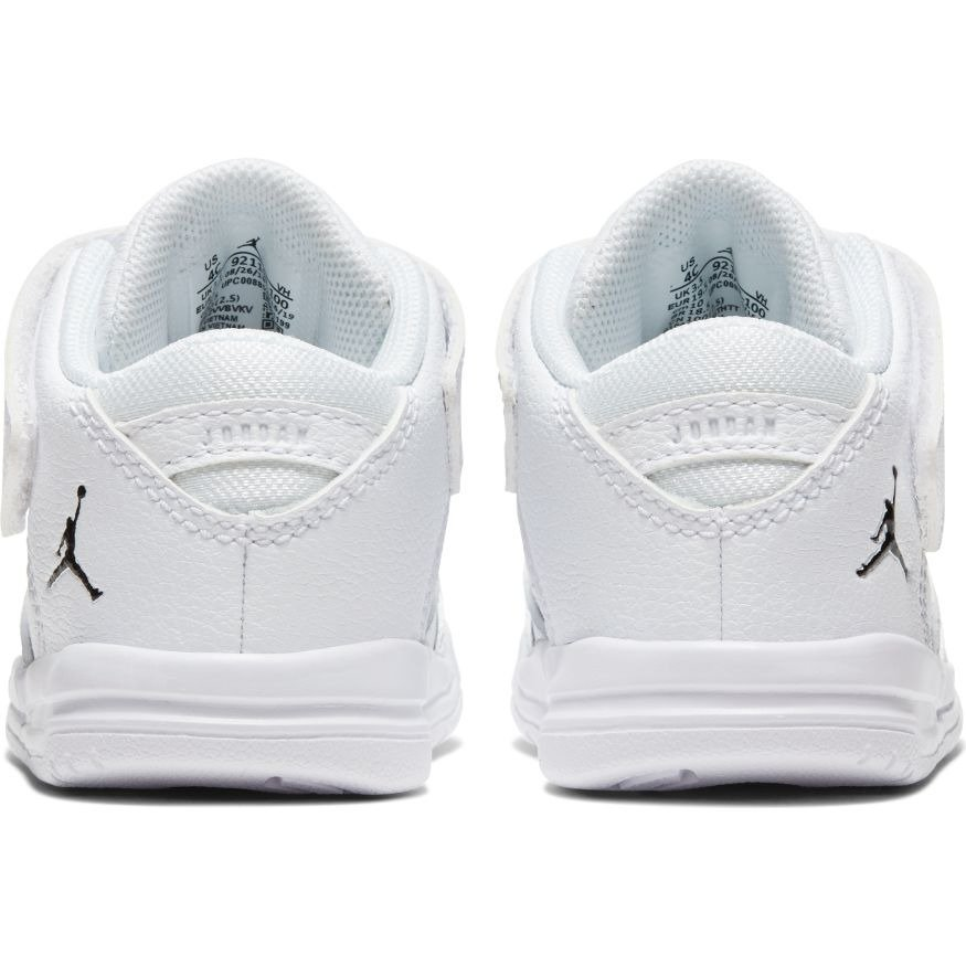 cheaper 52e40 d409e Air Jordan Flight Origin 4 TD Kids Shoes - 921198-100 ...
