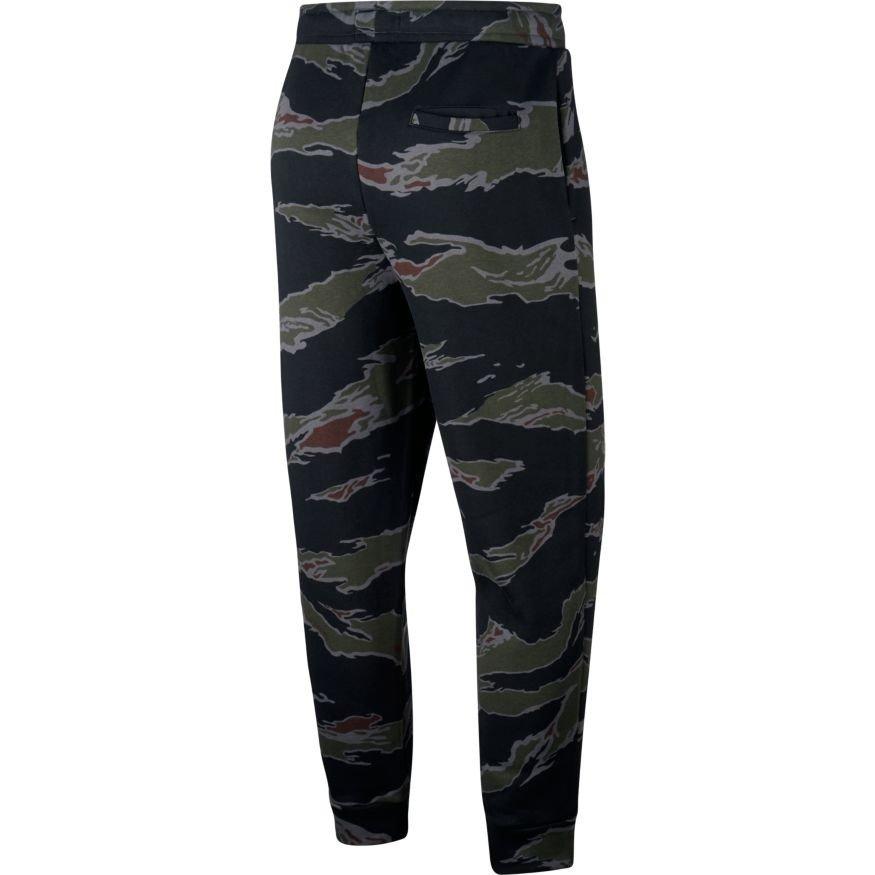 3732f2d97e ... Air Jordan Jumpman Fleece Pant Camo Pantaloni tuta - AV2316-010 Clicca  per espandere