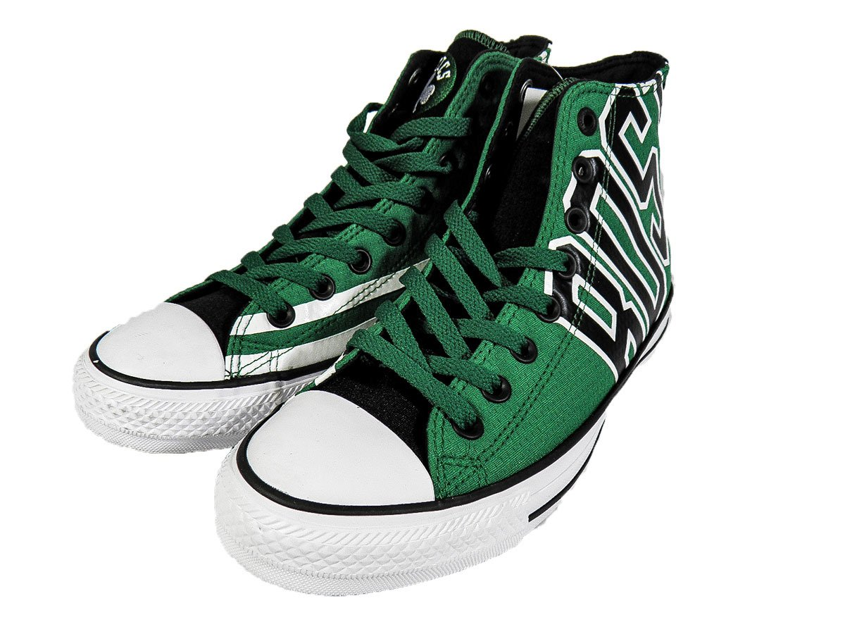Converse Chuck Taylor All Star High NBA Boston Celtics 159421C