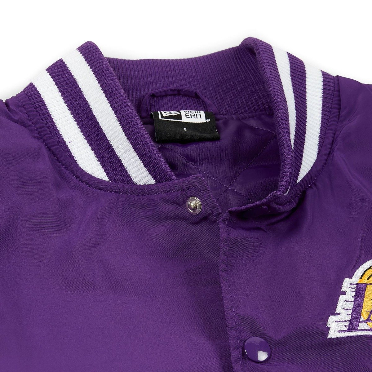 ... Los Angeles Lakers Giacca NEW ERA 11788928 Clicca per espandere ... 1b51df3f2d45