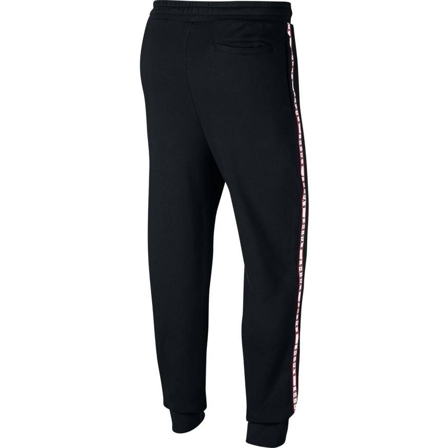 7873c2c3d3 Nike Air Jordan Jumpman Air HBR Pants Black/ATAF Pantaloni tuta ...