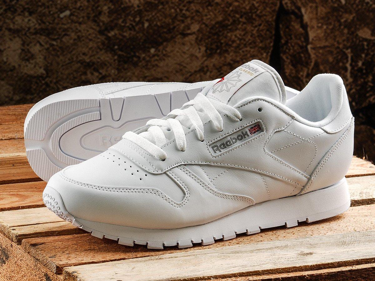 REEBOK Classic Leder Sneaker Damen (2232)